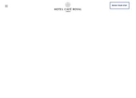 hotelcaferoyal.com
