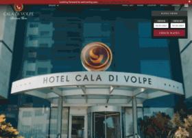 hotelcaladivolpe.com.uy