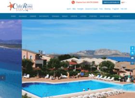 hotelcalarosa.it