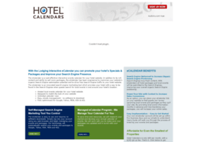 hotelcalendars.com