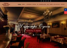 hotelcaliforniaodessa.com