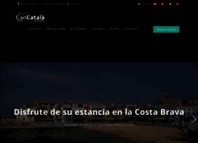 hotelcancatala.com