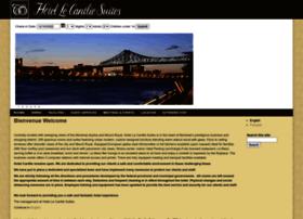 hotelcantlie.com