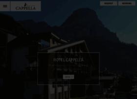 hotelcappella.com