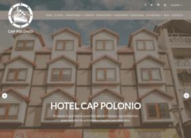 hotelcappolonio.com.ar