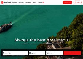 hotelcard.com