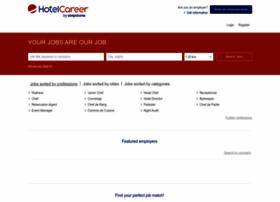 hotelcareer.com
