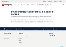 hotelcareersaustralia.com.au