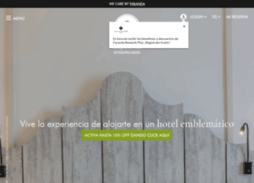 hotelcaribe.com