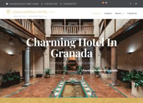 hotelcasamorisca.com