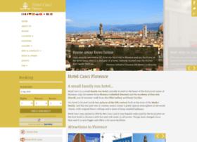 hotelcasci.com
