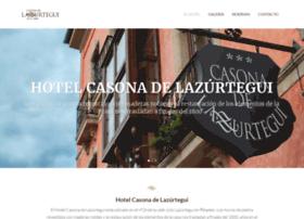 hotelcasona.com