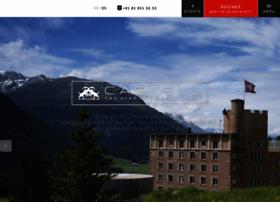 hotelcastell.ch