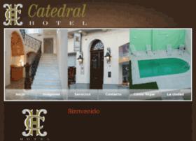 hotelcatedralgchu.com.ar