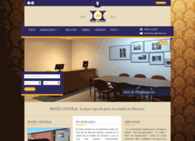 hotelcentral.com.uy