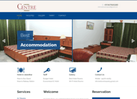 hotelcentrepointjalandhar.com