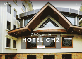 hotelch2.com