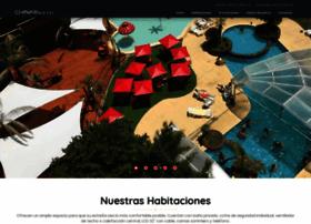 hotelchiavari.com