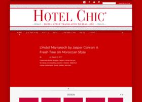 hotelchicblog.com