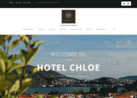 hotelchloe.gr