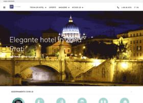 hotelciceronerome.com