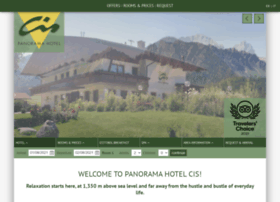 hotelcis.at