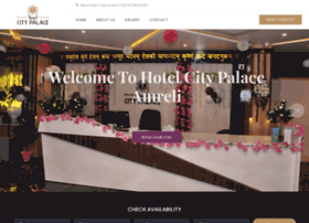 hotelcitypalace.in