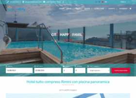 hotelcityrimini.com
