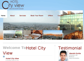 hotelcityview.in