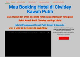 hotelciwidey.com