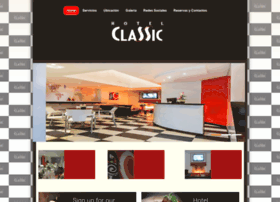 hotelclassic.com.co