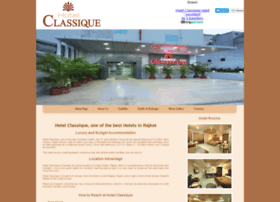 hotelclassique.in