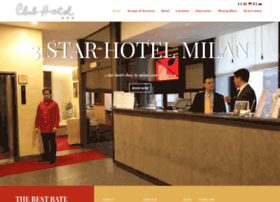 hotelclubmilano.com