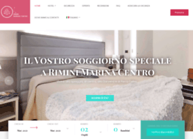 hotelcoccinella.com