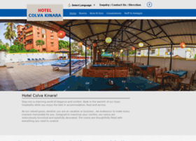 hotelcolvakinara.co.in