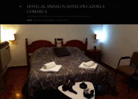 hotelcomarcasierradecazorla.blogspot.com.es