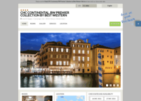 hotelcontinental.hotelinvenice.com