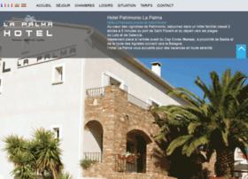 hotelcorselapalma.com