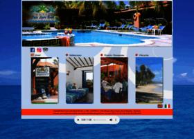 hotelcostalinda.com