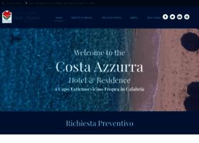 hotelcostazzurra.com