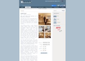 hotelcram.arteh-hotels.com