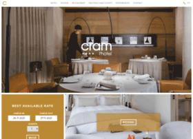hotelcram.com