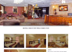 hotelcrestinn.com
