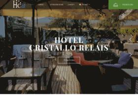 hotelcristallotivoli.it