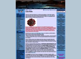hotelcubahotels.com