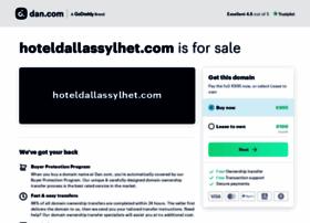 hoteldallassylhet.com