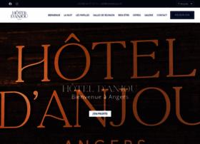 hoteldanjou.fr