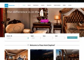 hoteldaphne.com
