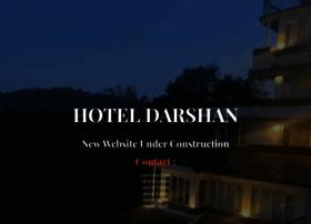 hoteldarshan.com