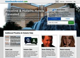 hoteldealsrevealed.com